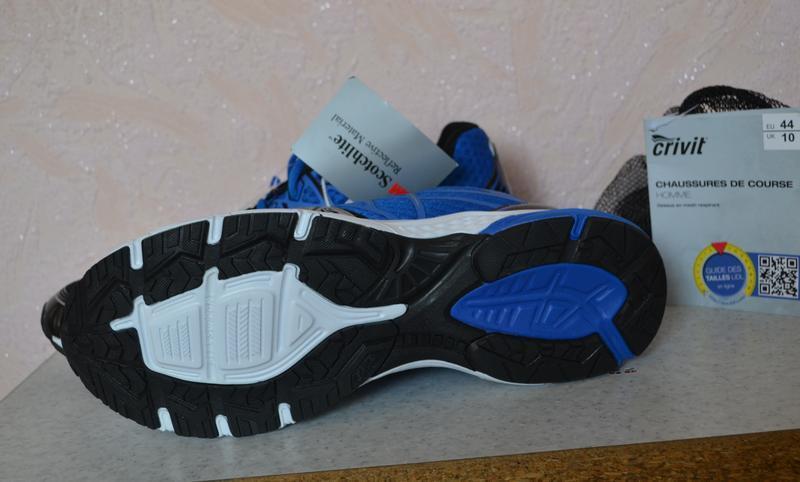 Мужские кроссовки - Фото 5