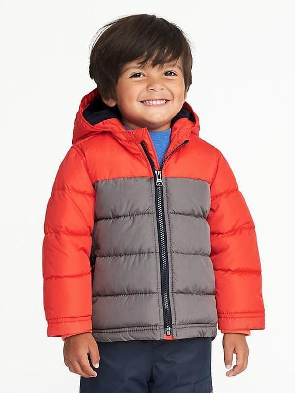 Детская куртка 3т eur 86 92 98   old navy сша