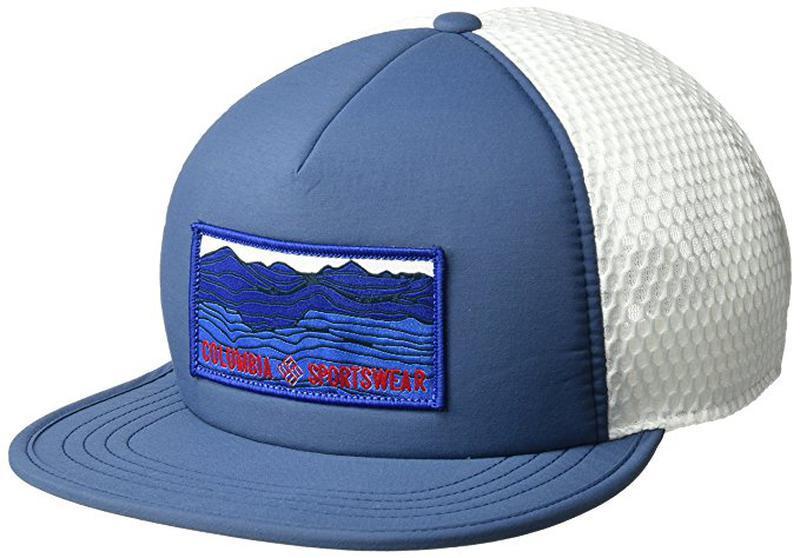Мужская кепка columbia бейсболка фирменная оригинал сша