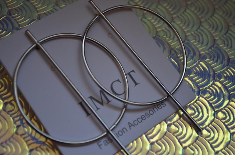 Новые серьги кольца необычные серебро серебристые серебряные к... - Фото 3
