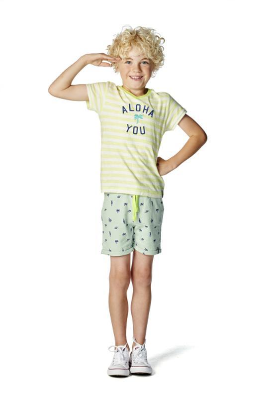 Noppies шорты. размер 6-7 лет.