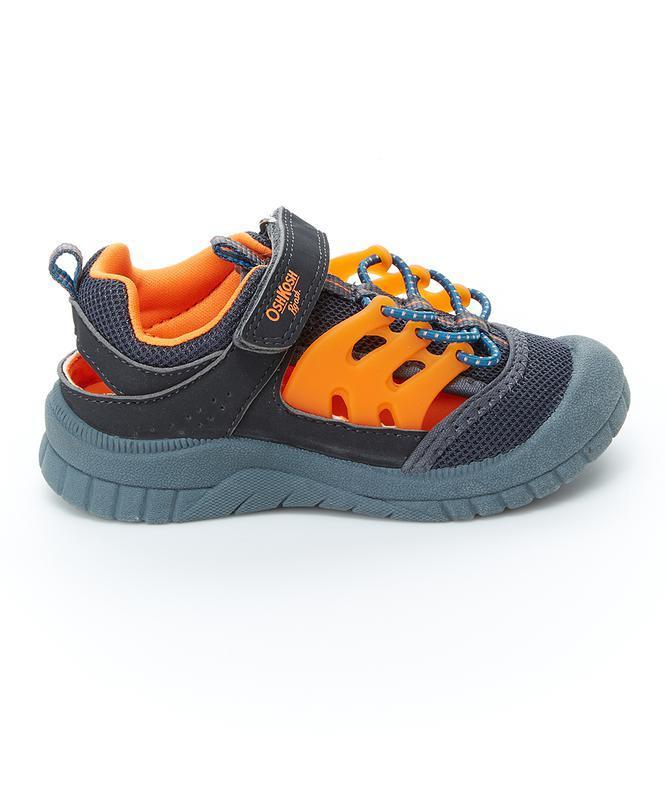Сандалии детские oshkosh eur 24 27 спортивные сандалии босоножки