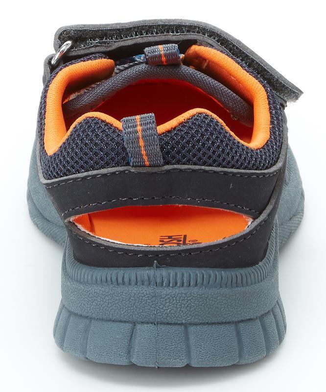 Сандалии детские oshkosh eur 24 27 спортивные сандалии босоножки - Фото 3