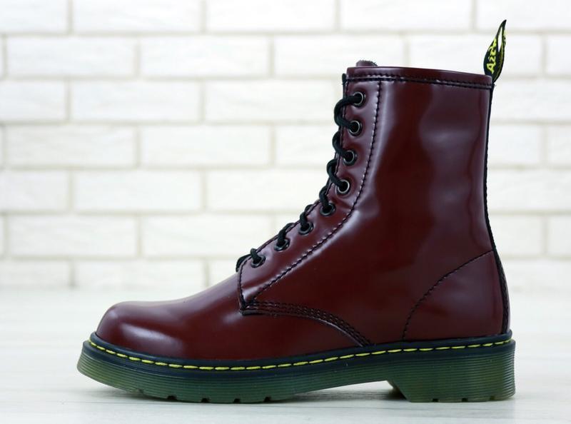 Стильные ботинки 🔥 dr martens 1460 🔥 - Фото 2