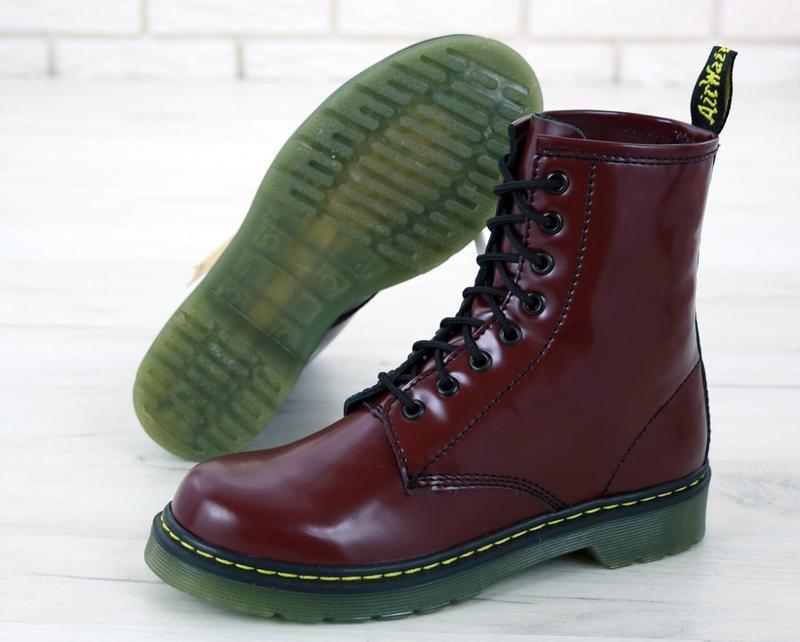 Стильные ботинки 🔥 dr martens 1460 🔥 - Фото 4