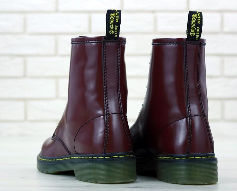 Стильные ботинки 🔥 dr martens 1460 🔥 - Фото 6