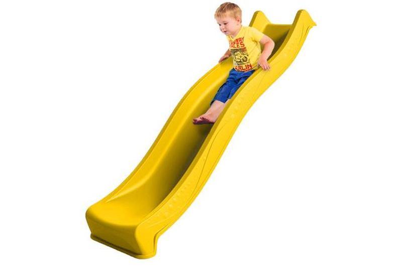 Топ продаж! Горка 2,2 метра для детской площадки