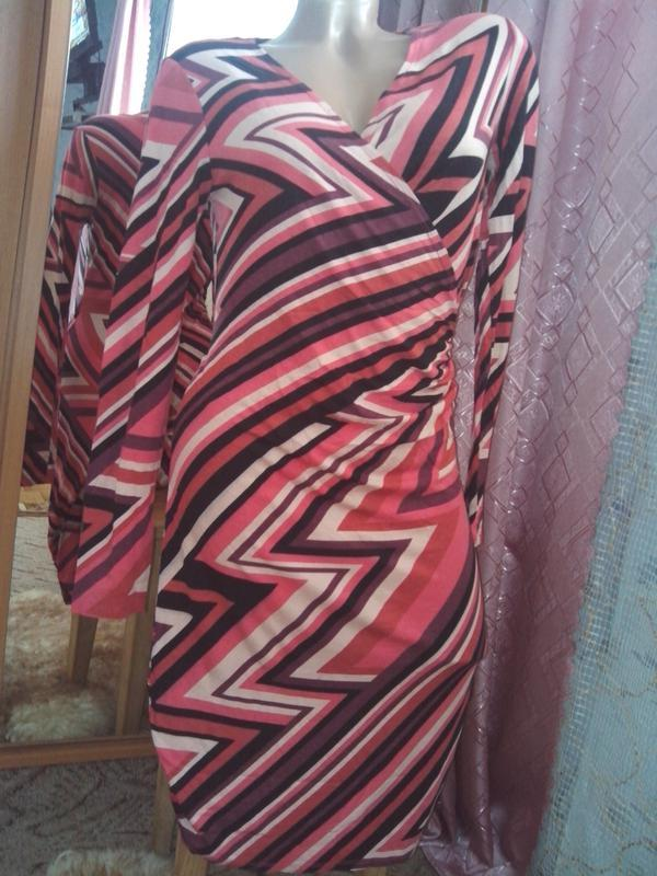 Платье-миди от george