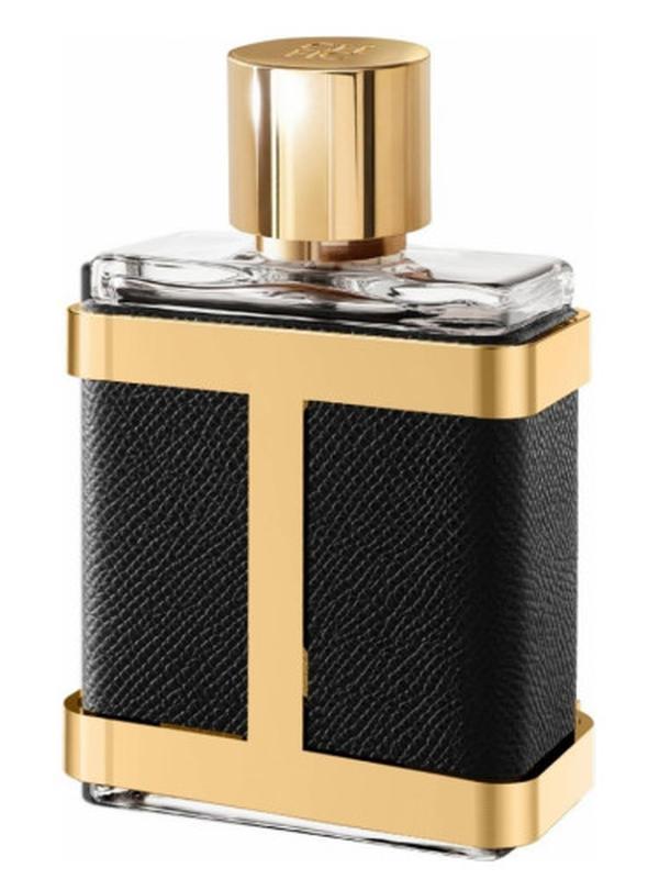 Carolina Herrera CH Insignia Men Limited Edition.  Вода мужская