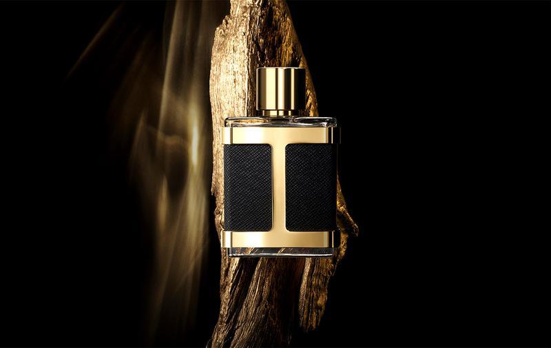 Carolina Herrera CH Insignia Men Limited Edition.  Вода мужская - Фото 3