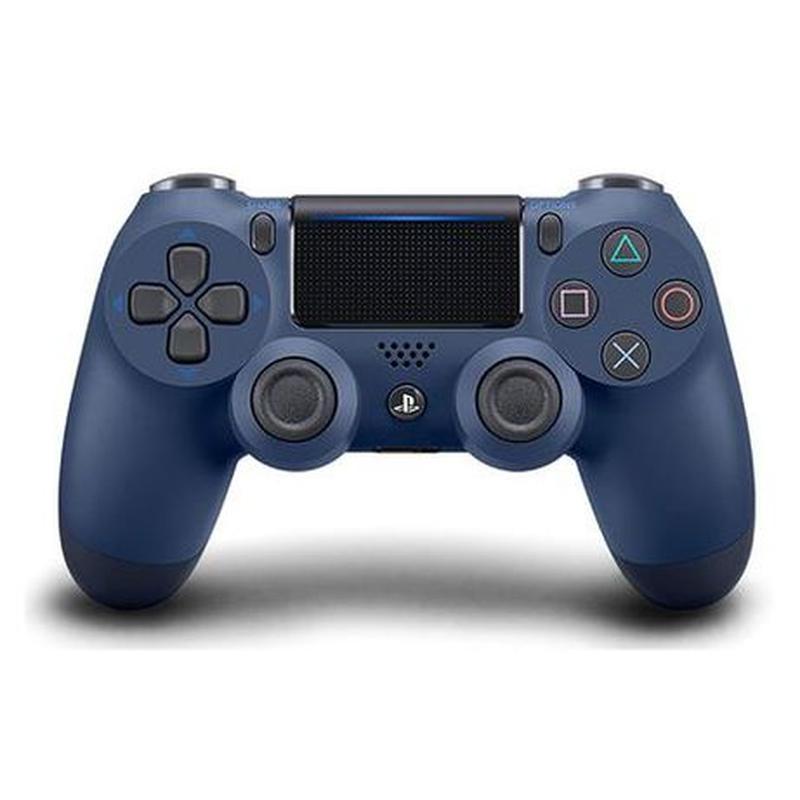 Джойстик Dualshock 4 v2 геймпад Sony Ps4 Pro Slim Fat контроллер - Фото 4