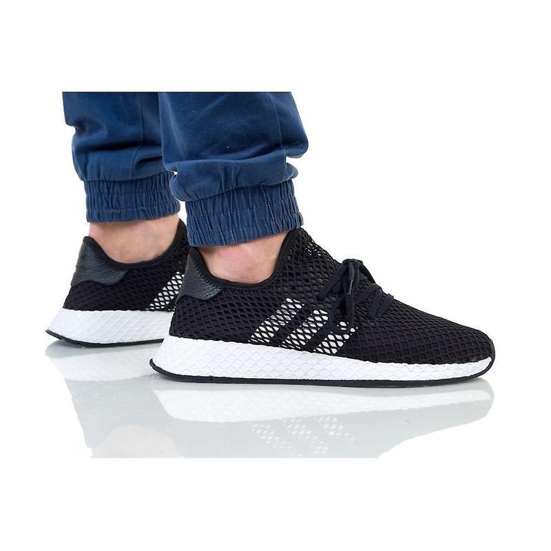 Мужские кроссовки adidas deerupt runner - Фото 2