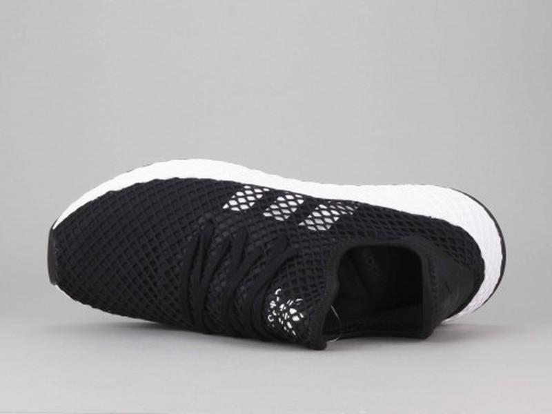 Мужские кроссовки adidas deerupt runner - Фото 4
