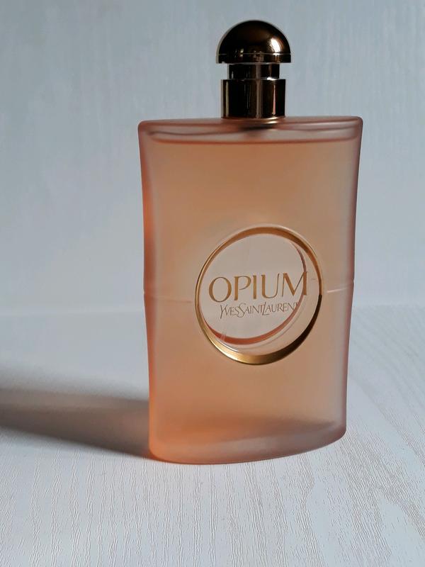Opium Vapeurs de Parfum. - Фото 2