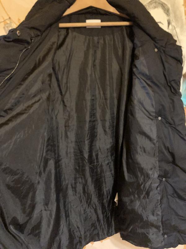 Пуховик-одеяло куртка reserved - Фото 7