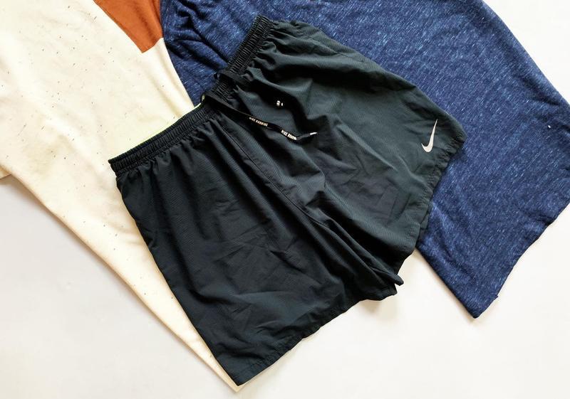 Плавательные шорты nike - Фото 2
