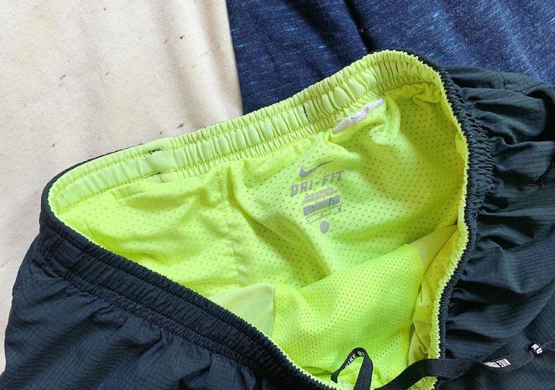 Плавательные шорты nike - Фото 3