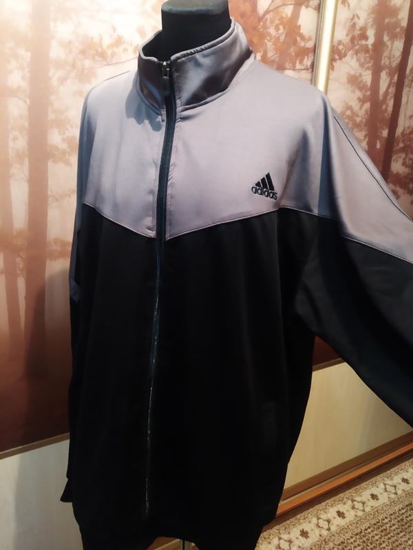 Мужской спортивный костюм adidas - Фото 6