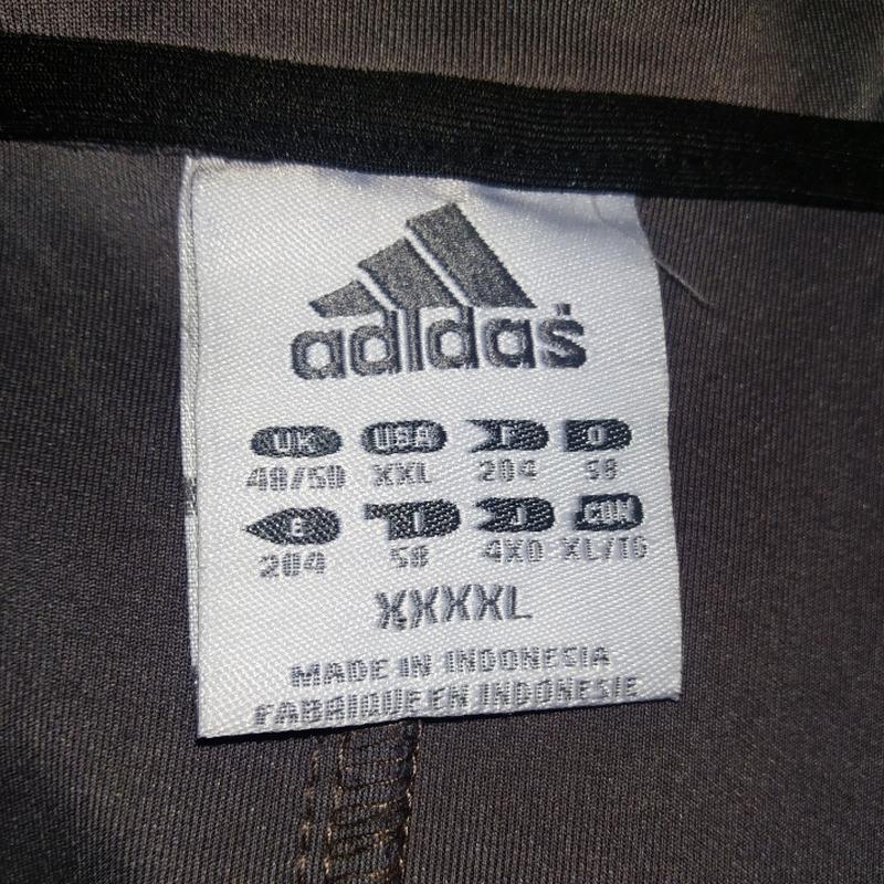 Мужской спортивный костюм adidas - Фото 7