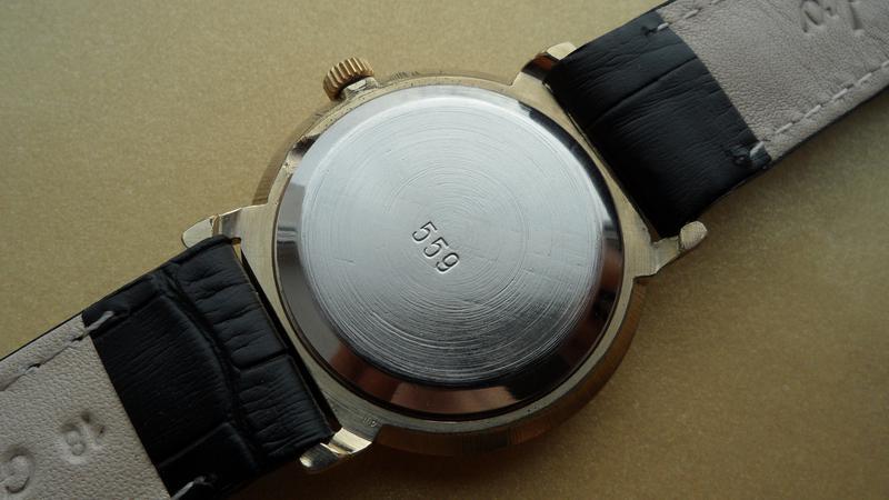 Часы «РАКЕТА» ЗОЛОЧЁННЫЕ, МЕХАНИЧЕСКИЕ сделано в СССР 80-х. мужск - Фото 7