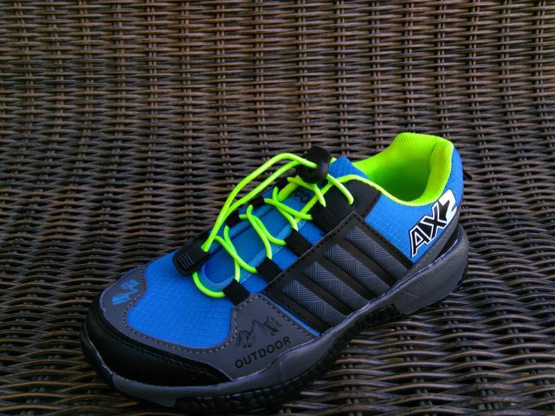 Кроссовки кеды !синие с черным!