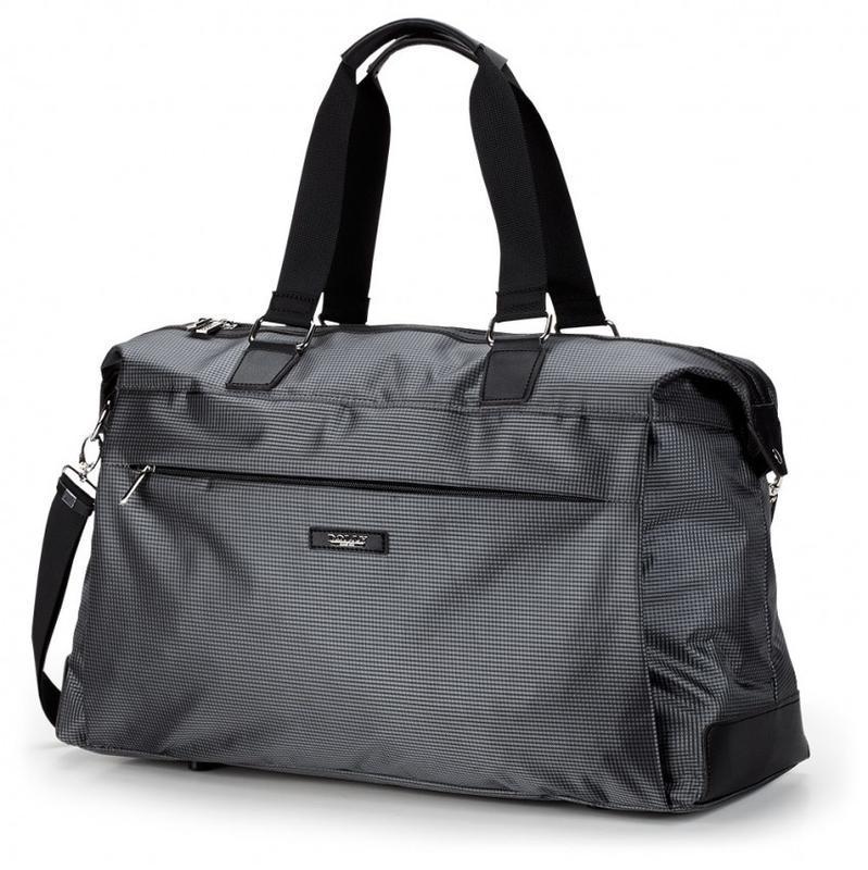 Дорожная спортивная вместительная сумка