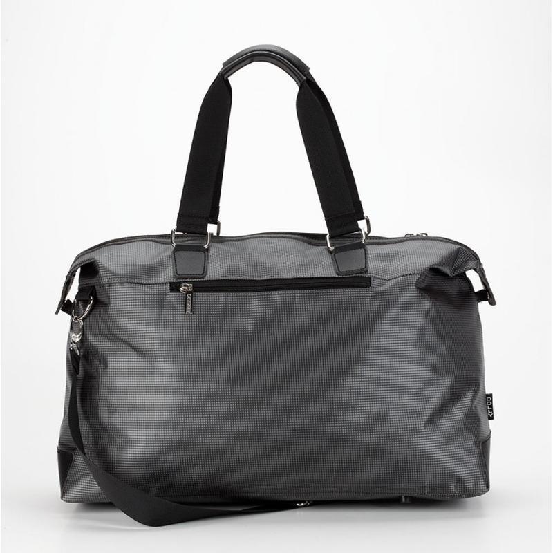Дорожная спортивная вместительная сумка - Фото 4
