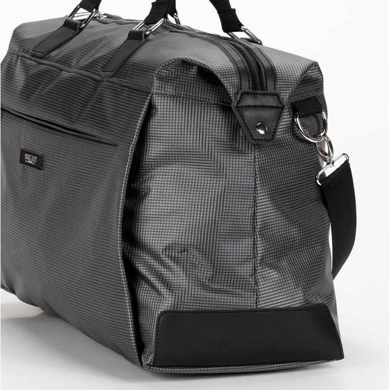 Дорожная спортивная вместительная сумка - Фото 5