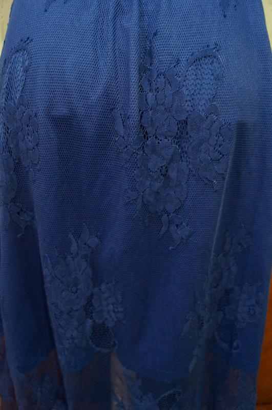 Летняя кружевная юбка р.s/m - Фото 7