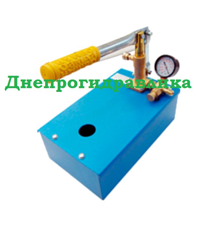 Насос руной опрессовочный НР-100А
