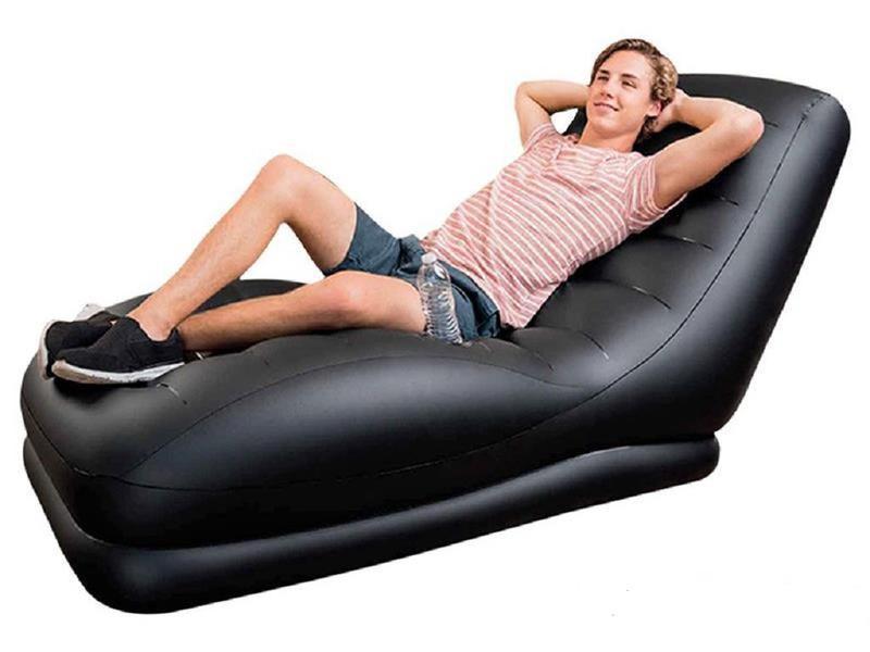 Надувное кресло Intex - Фото 3