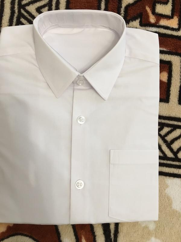 Продам новую рубашку джордж - Фото 2