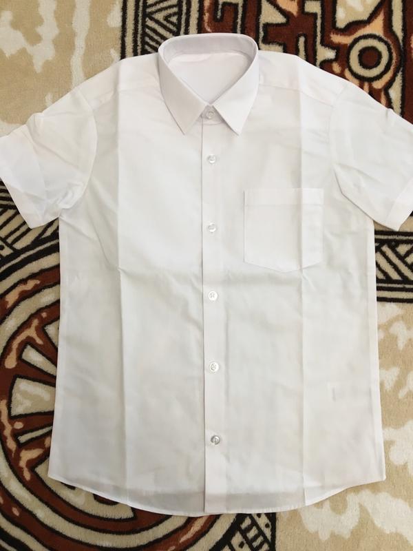 Продам новую рубашку джордж - Фото 3