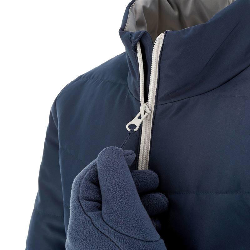 Новые демисезонные куртки decathlon