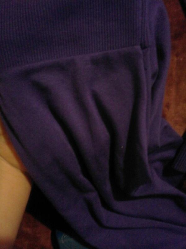 Красивое платье туника - Фото 4