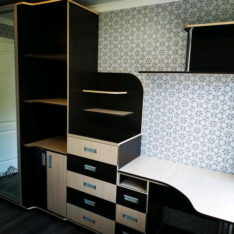 Изготовление корпусной мебели на заказ. - Фото 2