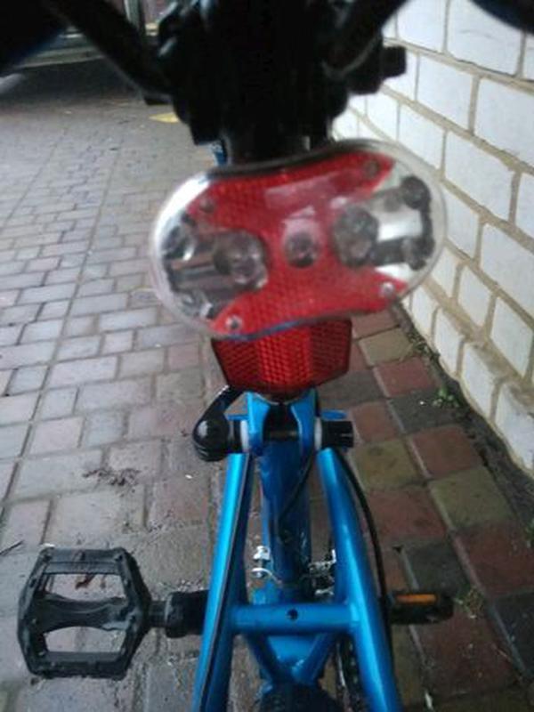 Продам срочно велосипед - Фото 7
