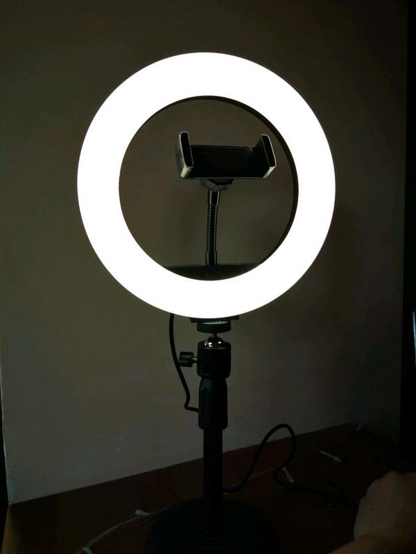 Лампа для мейкапа - Фото 2