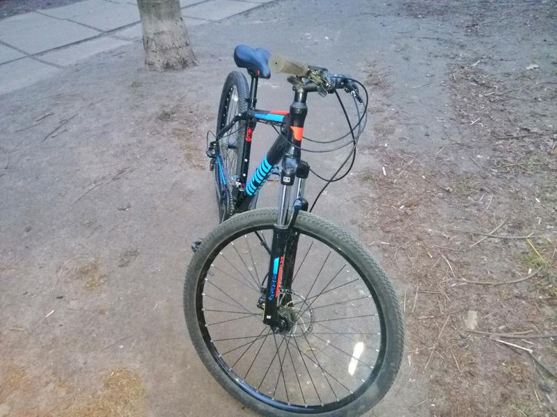 Велосипед мтб крос кантри(не дёрт, стрит, парк, дх) - Фото 4