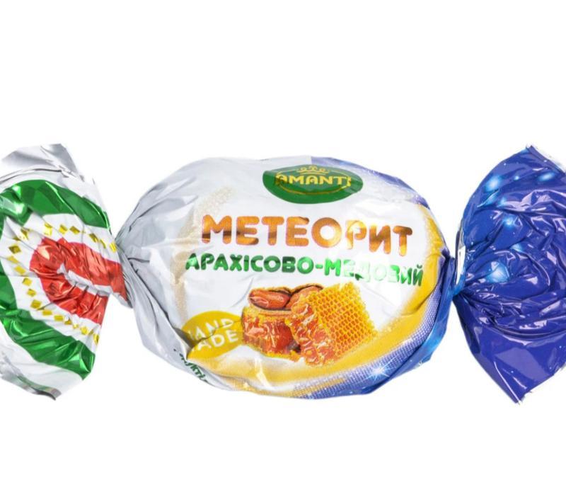 Клубничный микс*Пина колада*Манго и много вкусных конфет - Фото 4