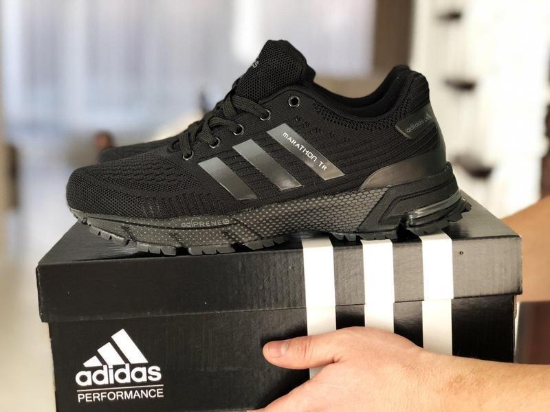 Adidas marathon tr - Фото 2