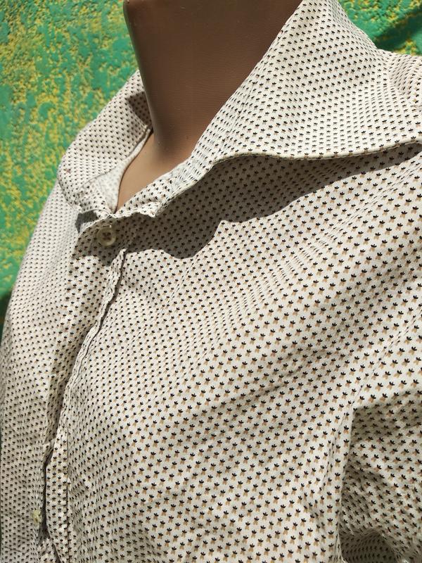 Рубашка мужская - Фото 2