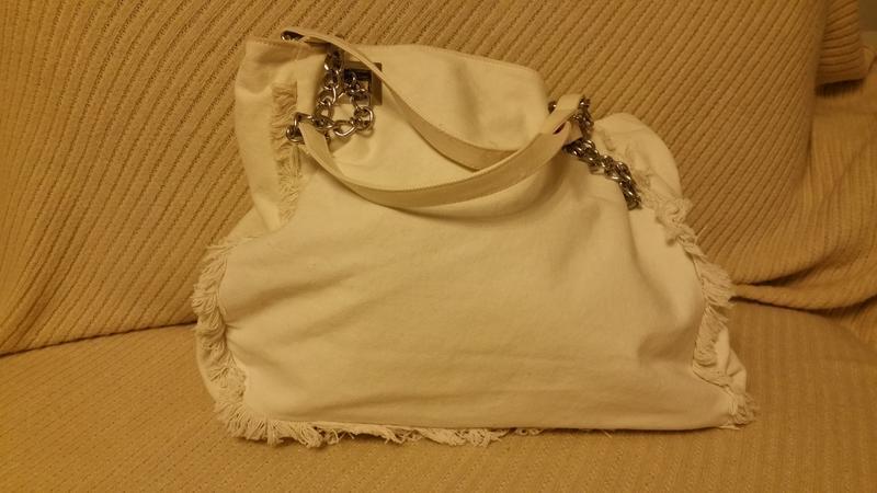 Сумка для принцесы. джинсовая сумка - Фото 3