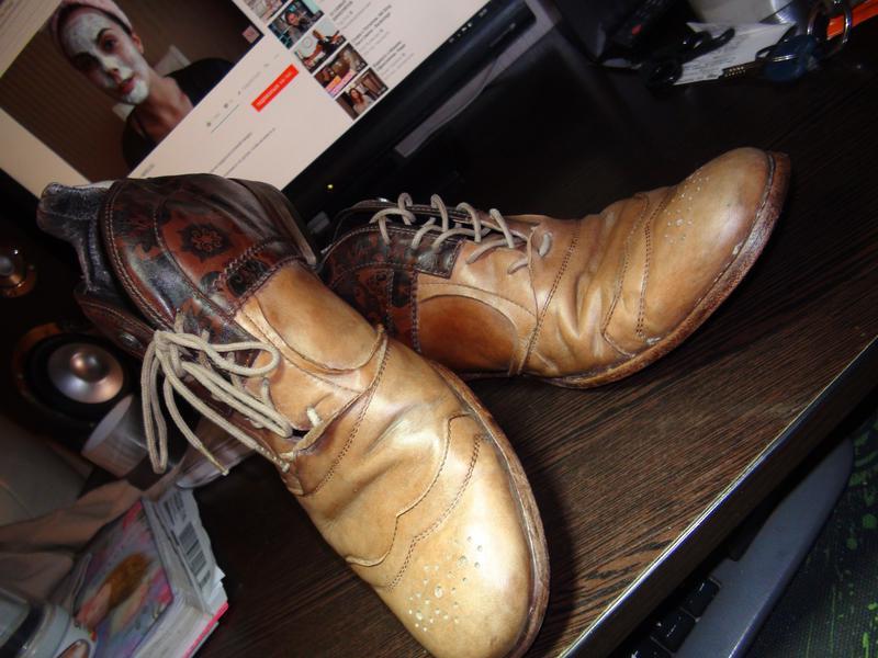 Ботинки REHAB 42-43 размер - Фото 5