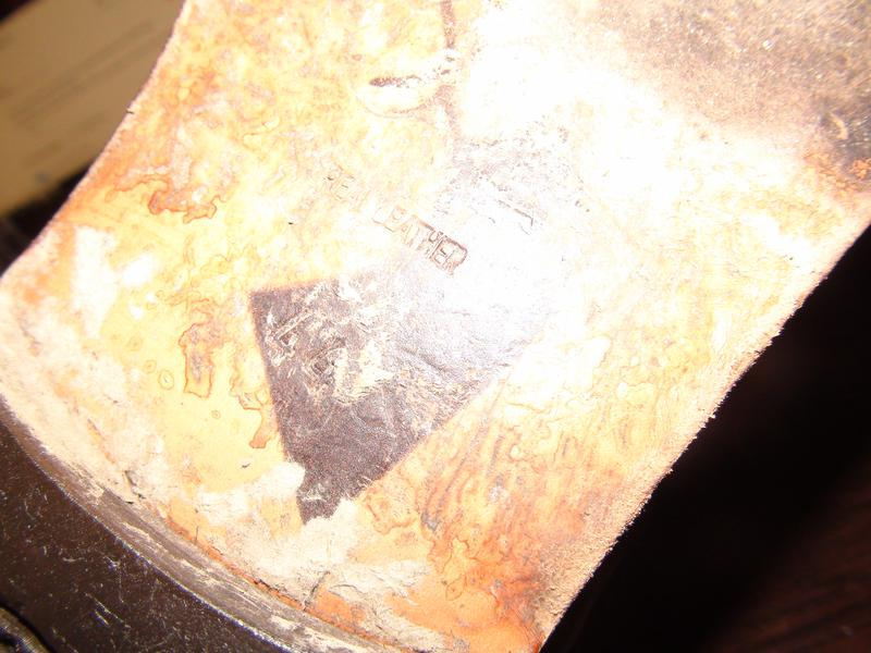 Ботинки REHAB 42-43 размер - Фото 12