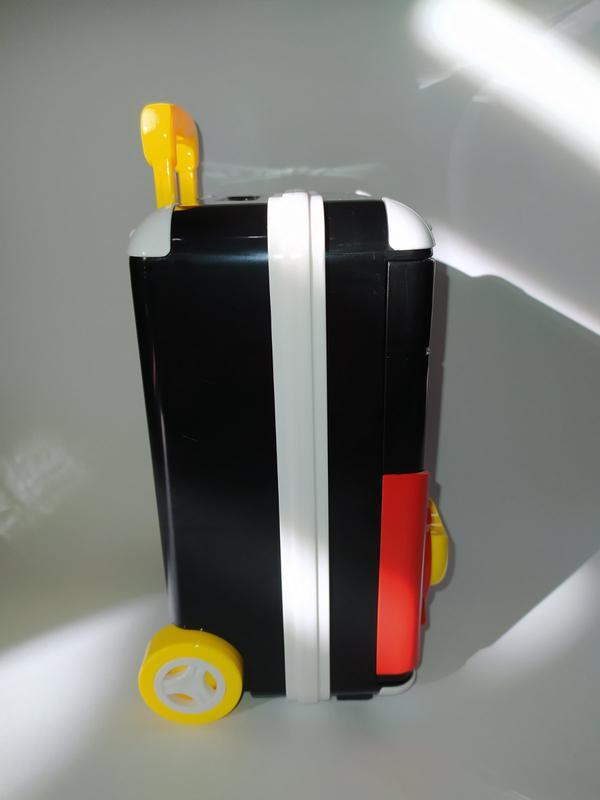 Новинка! Детская копилка сейф с кодовым замком и купюроприемником - Фото 9
