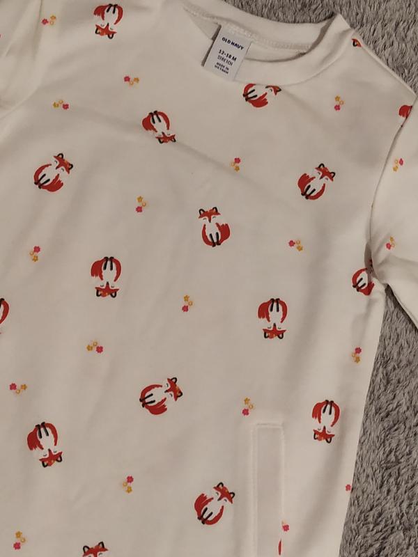 Фирменное платье - Фото 2