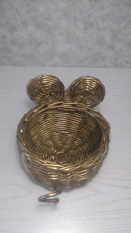 Мышка шкатулка - Фото 3