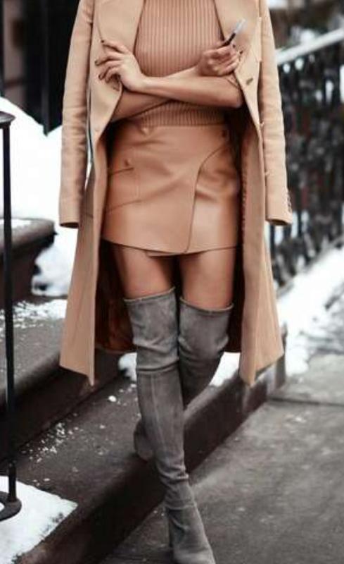 Пальто  из натур.кожи !!!🔥🔥🔥