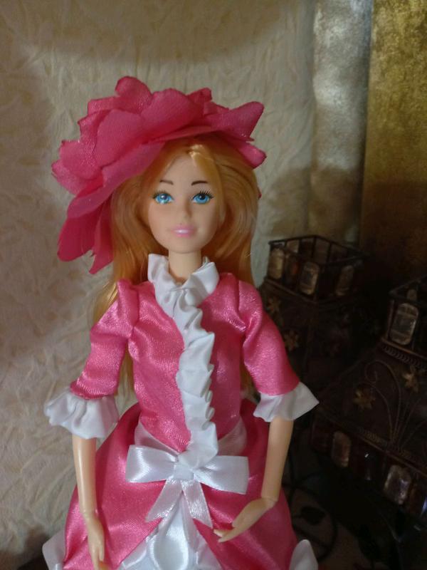 Кукла-шкатулка - Фото 2